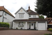 4 bed Detached property in Bucklesham Road, Ipswich