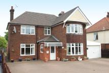 3 bedroom Detached home for sale in Felixstowe Road, Ipswich...