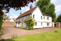 5 bedroom Detached home for sale in Norwich Road, Claydon...