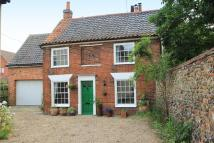4 bedroom Detached property for sale in Norwich Road, Claydon...
