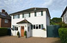 4 bed Detached house for sale in Kingsfield Avenue...