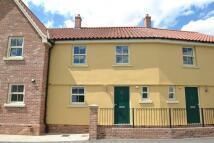 new home in High Street, Debenham...