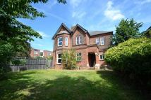 4 bedroom Detached house in Rose Hill Crescent...