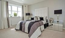 4 bed new house for sale in Mansfield Road, Clowne...