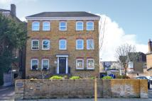 Sutherland Road Flat for sale