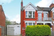 4 bedroom semi detached home for sale in Cumberland Road, Acton