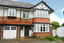 semi detached house for sale in Delamere Road, Ealing