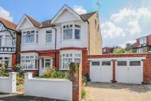 8 bed Detached property for sale in Loveday Road, West Ealing