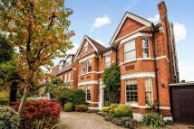 Detached property for sale in Woodville Gardens, Ealing