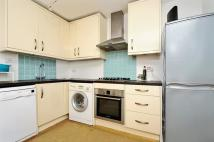 Apartment in Coombe Road Chiswick W4