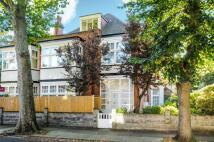 Apartment in Addison Grove Chiswick W4