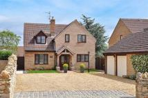 5 bedroom Detached home for sale in Church Street, Carlby...