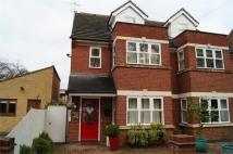 4 bedroom semi detached home in Barnack Road, Stamford...