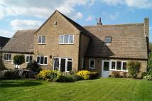 5 bedroom Detached house in Wansford Road, Elton...
