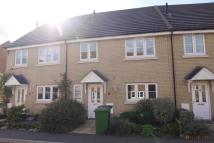 3 bed Terraced house to rent in Arnold Pitcher Close...