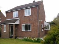 Detached property for sale in Topps Hill Road...