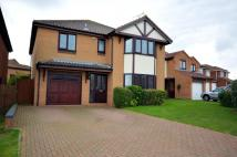 Nelson Way Detached house for sale