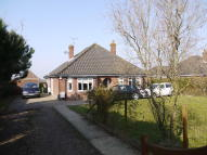 Skeyton Road Detached Bungalow for sale