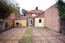 3 bedroom semi detached property to rent in Cherry Tree Lane...