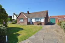 2 bed Detached Bungalow in Meadow Way Drive, Trunch