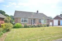 2 bed Detached Bungalow in Pyghtle Close, Trunch