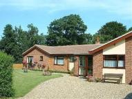 Detached Bungalow to rent in Dolphin Lodge...