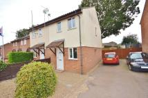 2 bedroom End of Terrace house in Birch Close...