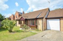 Detached Bungalow in Farm View, North Walsham