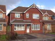 4 bed house to rent in Pallot Way...