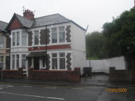 semi detached home in Clodien Avenue, Heath...
