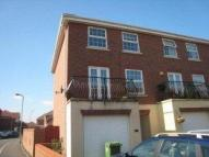 3 bedroom Town House in Page Drive, Pengam Green...