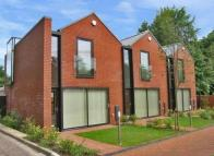 Glan Hafren Mews property to rent