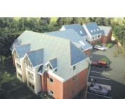 2 bedroom Flat to rent in Yr Arglawdd, Heath...