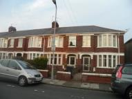 Terraced home to rent in St Helens Road, Heath...