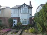 3 bed Detached property for sale in Wrexham Road, Johnstown...