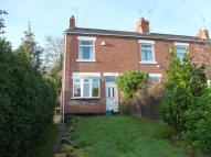 Terraced house in Sunny Bank, Cefn-Y-Bedd...