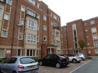 Apartment for sale in Caxton Place, Wrexham...