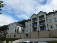 3 bedroom Penthouse for sale in Abbey Road, Llangollen...