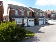 3 bed Detached house for sale in Mill Bank, Brymbo...