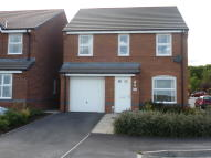 3 bed Detached house in CLIFTON AVENUE, Wrexham...