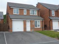 3 bed Detached house in Clifton Avenue, Brymbo...