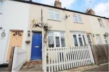2 bedroom Terraced property in Wharton Road, Bromley...