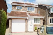 3 bedroom Detached property in Meadow Croft, Edenthorpe...