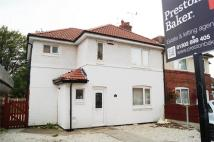 3 bedroom semi detached house in Carr House Road...