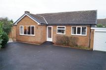 Detached Bungalow in Aintree Close, Cusworth...