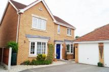 Detached home in Sargeson Road, Armthorpe...