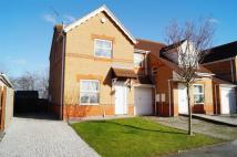 semi detached house for sale in Horse Shoe Court, Balby...