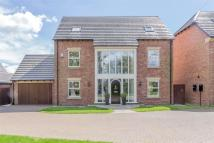 5 bed Detached house in Melton Road, Sprotbrough...