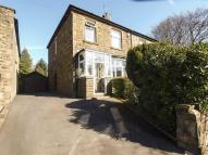 semi detached home for sale in Newchurch Road...