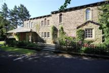 4 bed Detached house for sale in Helmshore Road...